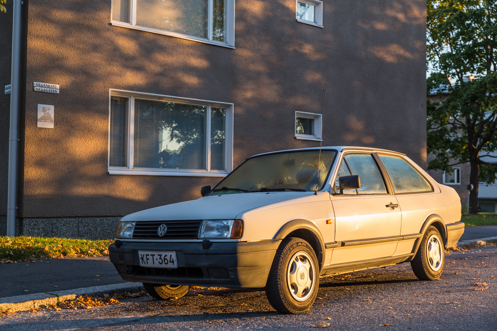 Volkswagen Polo Vegankadulla